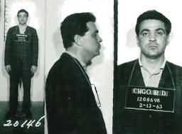Vinnie Salazar