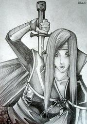 Ywen Tristram