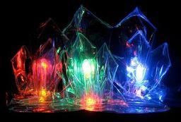 Goblin Tri-Crystal