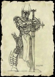 Blade-Brother Maximus