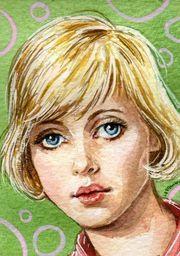 Claire Berenson