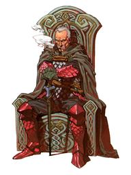 King Boranel