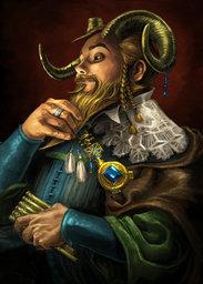 King Kohoenys