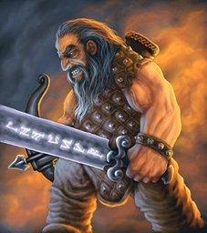 Thundercrag Dwarves