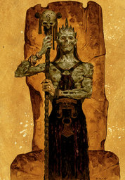Cyric God of Madness