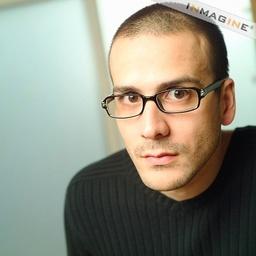 Ross Delgado