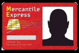 ME Card