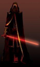 Sith Jedi (Named)