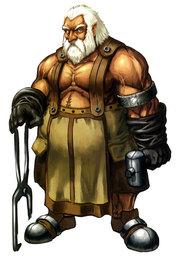 Grimwold, (Elder)