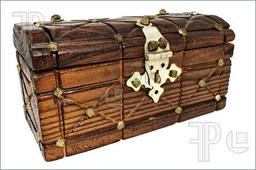 Magic Chests