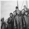Crew of the S.S. Gabrielle