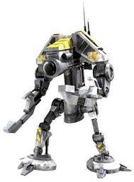 LB-J24, Loader Bot