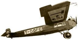Fokker Grulich F.III