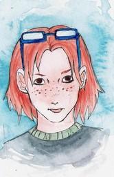 Lea Foxton
