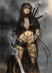 Lady Yuriel