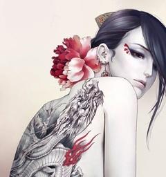 Yue Ying Kedan