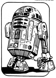 """R2-D0 """"Deo"""""""