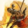 Krath Droids