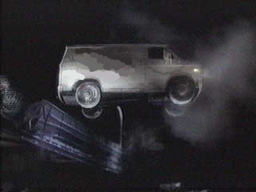 Flying Van of Assamites