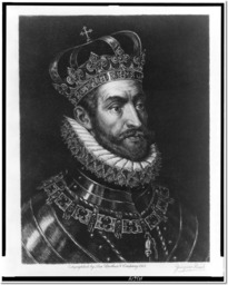 Carlos I / Karl V