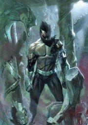 King Namor