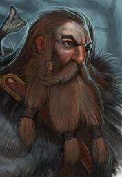 Captain Malverin Kazane