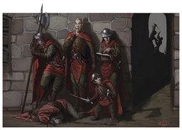 Stormreach Guard