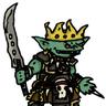 King Whitechin