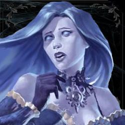 Vesorianna Hawkran