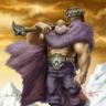 Asatrune Battleborn