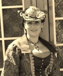 Nicolette Freemont