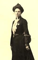 Mary Carson
