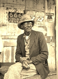 Moses Greene