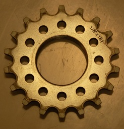 Strange Cogs from Spider Automatons