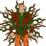 Falchon  (Ravine) Êg (Thorn)