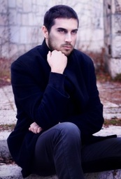 Alastor (Adrian Giovanni)