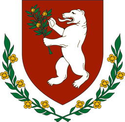 Brottor's Coat of Arms