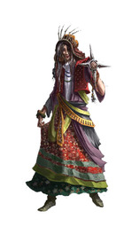 Koya Mvashti