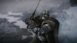 Sir Elgar the Cairn Knight