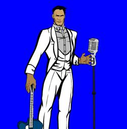 Mr. H. Chord