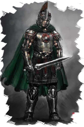 Lord Hrothmir