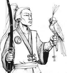 Doji Tsumetsu