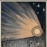 Comet Card