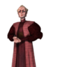 Chancellor Titus Ramonde