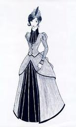 Lady Allison Gray