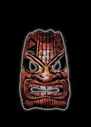 War Mask of Terror