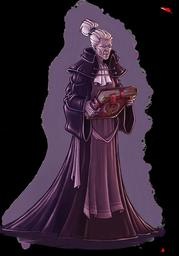 Justice Embreth Daramid