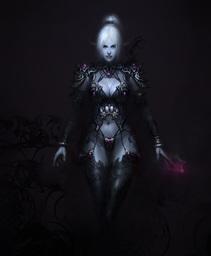 Lady Kaelara Vorax