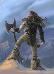 Varek Firebeard
