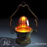 Lamp of Discerning